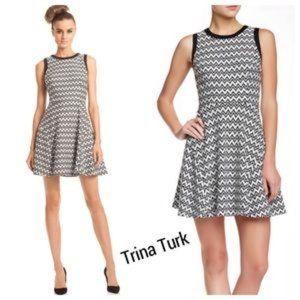 Trina Turk Sheila dress size p